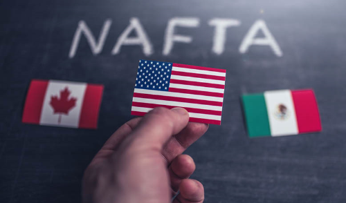 NAFTA graphic