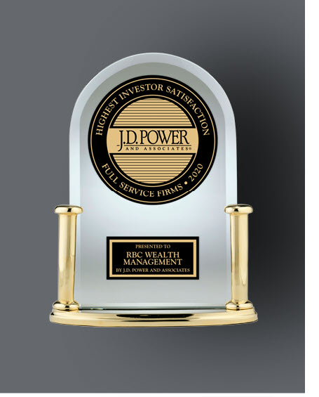J.D. Power 2020 Award