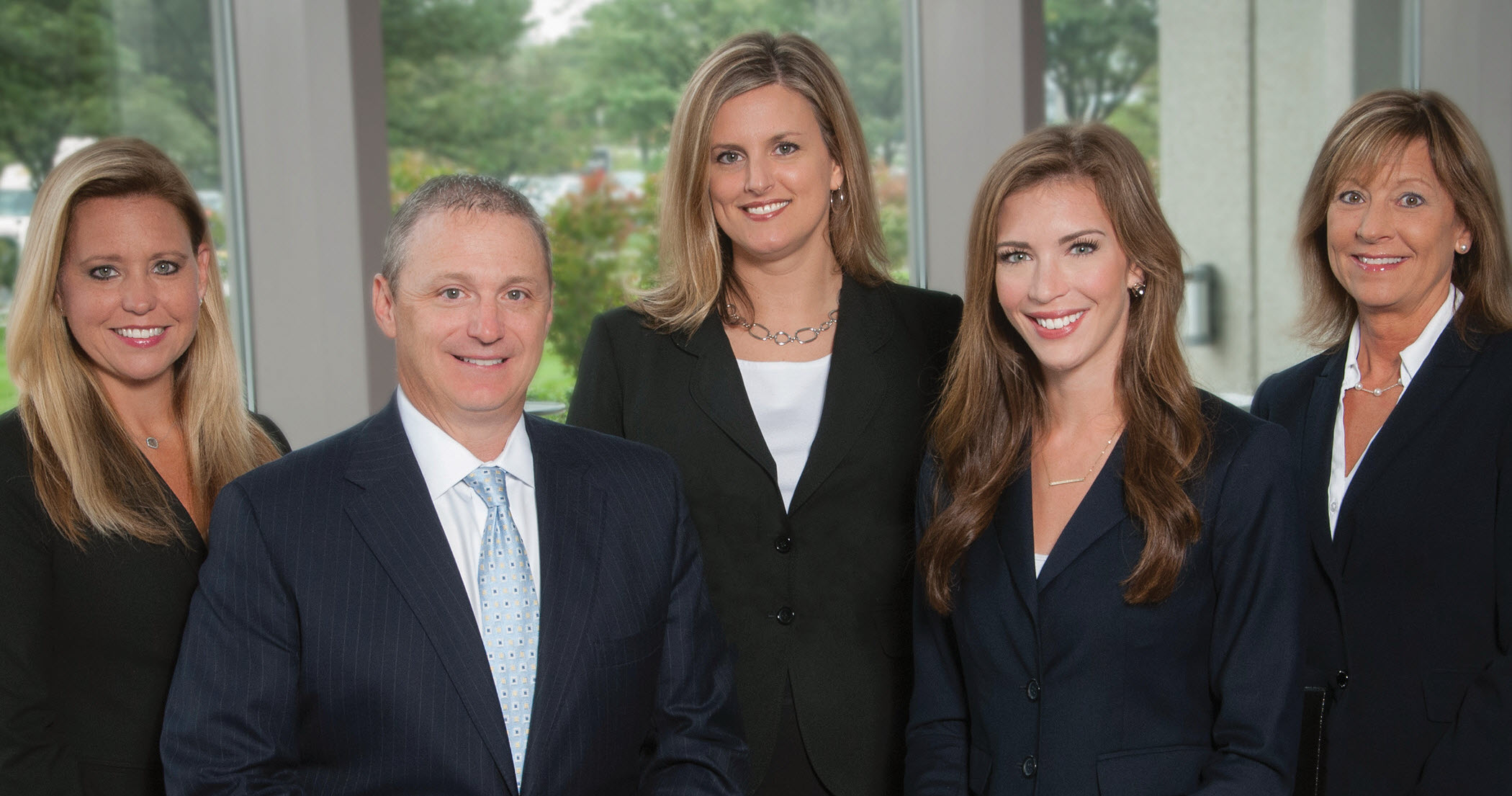 Keystone Wealth Management Group - Meet our team