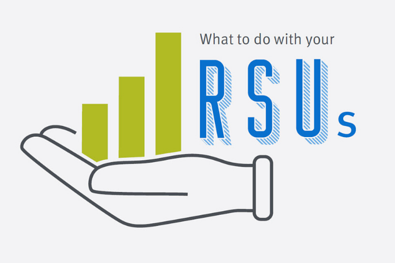 What to do with your RSUs